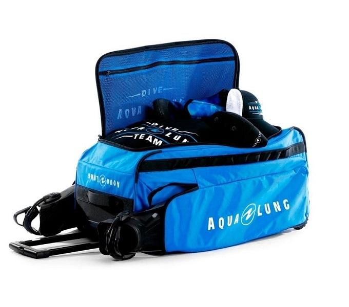 Сумка AquaLung Explorer II синяя