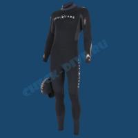 Гидрокостюм Aqualung Dive 2017 5мм моно Lady 1