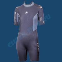 Короткий гидрокостюм Aqualung Dive 2017 Lady 1