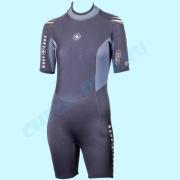 Короткий гидрокостюм Aqualung Dive 2017 Lady