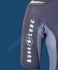 Короткий гидрокостюм Aqualung Dive 2017 Lady 4