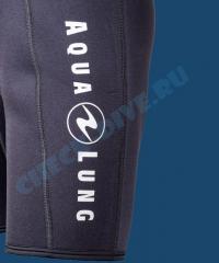 Короткий гидрокостюм Aqualung Dive 2017 Lady 5