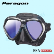 Маска Tusa Paragon M2001
