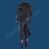 Гидрокостюм Aqualung Dive 2017 5мм моно Lady 2