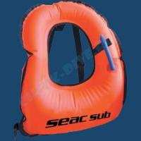 Жилет Seac Sub Snorceling Vest 1