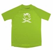 Гидромайка детская iQ неоновый зеленый