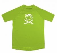 Гидромайка детская iQ неоновый зеленый 1
