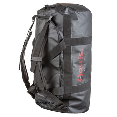 Hollis Сумка рюкзак Duffel