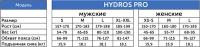 Жилет компенсатор Scubapro Hydros Pro 3
