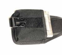 Грузовые карманы на баллонный ремень Mares XR 2