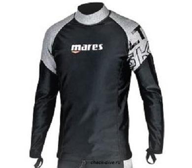 Футболка Mares Ultraskin L/S мужская