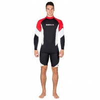 Футболка Mares Rash Guard Dive Center мужская 1