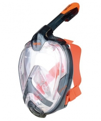 Маска Seac Sub Unica Snorkeling full face 1