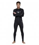 Гидрокостюм мужской Waterproof Neoskin 1мм
