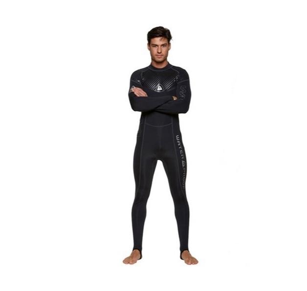 Гидрокостюм Waterproof Neoskin 1мм мужской