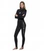 Гидрокостюм Waterproof Neoskin 1мм женский