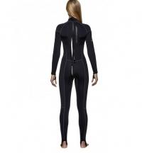Гидрокостюм Waterproof Neoskin 1мм женский 2