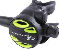 Октопус Atomic Z2 2