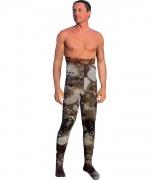 Гидрокостюм Omer Camu 3D 7 мм штаны