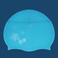 Шапочка для бассейна Aqua Sphere Dahlia детская  2