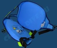 Детский жилет для плавания MP 3