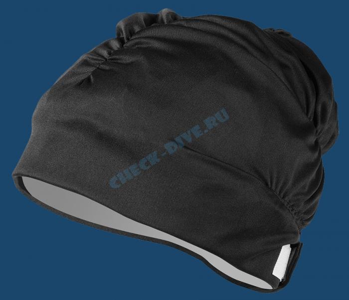 Шапочка для бассейна для длинных волос Aqua Sphere Aqua Comfort