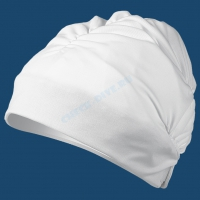 Шапочка для бассейна для длинных волос Aqua Sphere Aqua Comfort 2