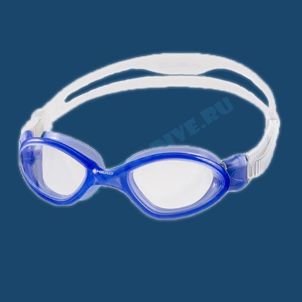 Очки для плавания Head Tiger