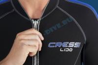 Гидрокостюм Creesi Lido 2 мм, мужской 7