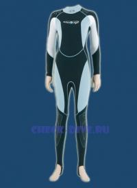 Гидрокостюм женский AquaLung Skin Suits 1