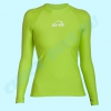 Гидромайка женская IQ UV300+ зелёный