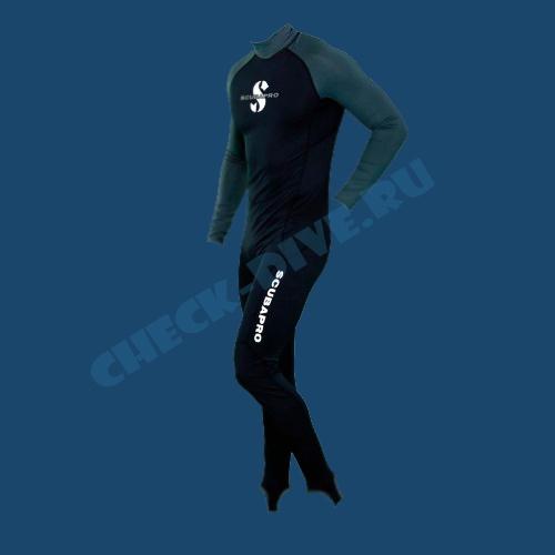 Лайкровый гидрокостюм Scubapro мужской