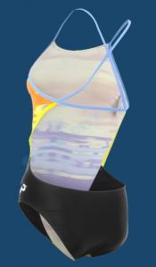 Купальник Aqua Sphere Fells MP 2