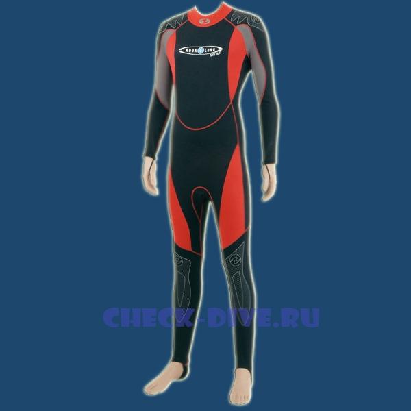 Гидрокостюм AquaLung Skin Suits мужской