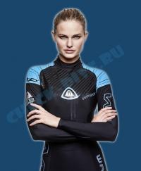 Лайкра Waterproof WP Skin женская 1