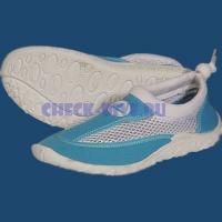 Коралловые тапочки Aqua Sphere Cangun 2