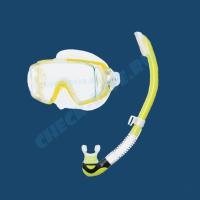 Комплект маска трубка Tusa TS 31-170 1