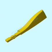 Плавник- маркер для маски Aria