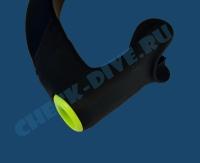 Трубка фронтальная Aqua Sphere Focus MP  2