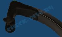 Трубка фронтальная Aqua Sphere Focus MP  6