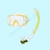 Комплект маска трубка Tusa TS 31-170