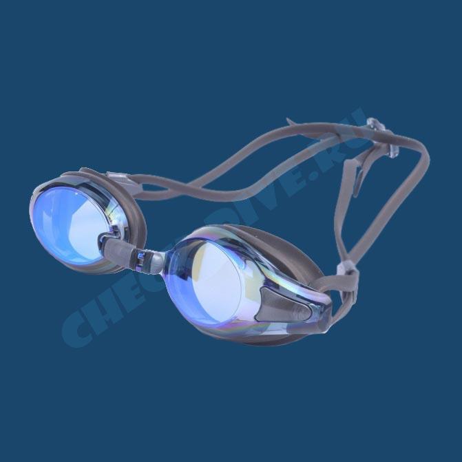 Очки для плавания View Visio V-200AMR