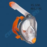 Маска для снорклинга OceanReef Aria 2