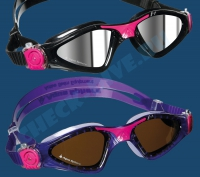 Aqua Sphere очки Kayenne Lady 5