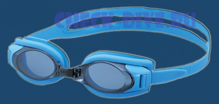 Очки для плавания Tusa V500 с диоптриями