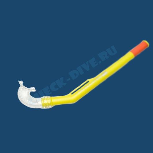 Трубка для плавания детская Easy Junior
