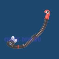 Трубка Technisub-Heliox без клапана 1