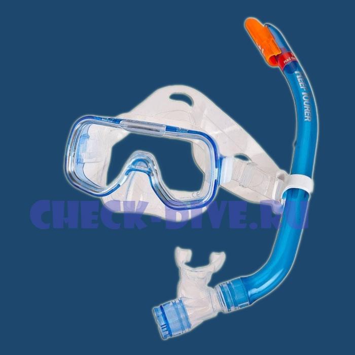 Комплект RC-2014 маска с трубкой
