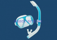 Набор маска трубка Tusa US 2546  2