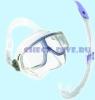 Набор маска трубка Aqua Sphere Sphera LX